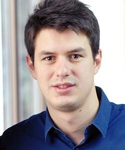 Goran Vukovic, Vrakas cpas + advisors