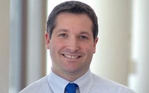 Paul D. Schoessow Headshot