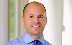 Bradley J. Weckwerth Headshot