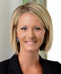 Sara M. Johnson Headshot