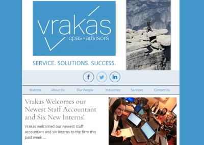 Vrakas CPAs Newsletter – January 18, 2017