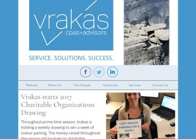 Vrakas CPAs Newsletter – February 1, 2017