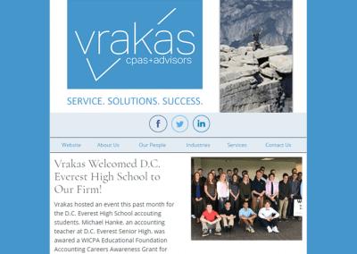 Vrakas CPAs Newsletter – May 10, 2017