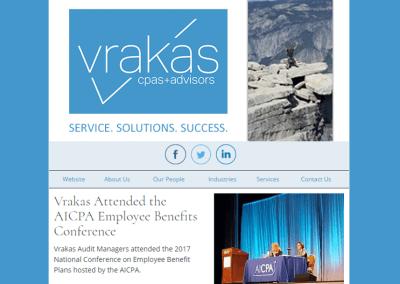 Vrakas CPAs Newsletter – May 24, 2017