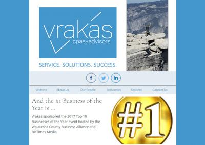 Vrakas CPAs Newsletter – June 21, 2017