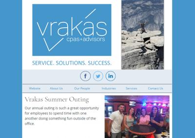 Vrakas CPAs Newsletter – July 19, 2017