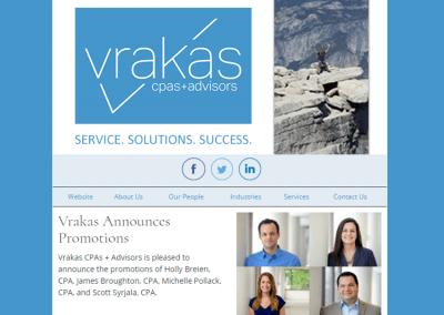 Vrakas CPAs Newsletter – August 2, 2017
