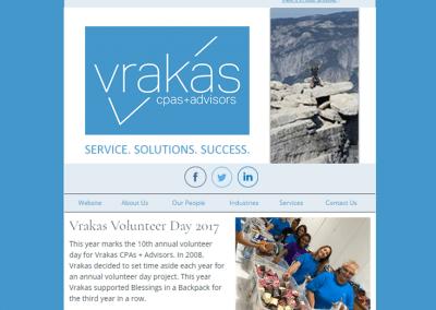 Vrakas CPAs Newsletter – August 16, 2017