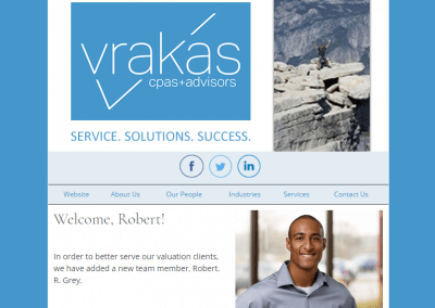 Vrakas CPAs Newsletter – November 22, 2017