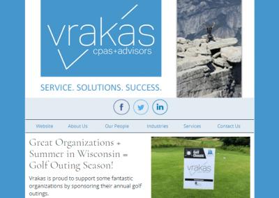 Vrakas CPAs Newsletter – July 18, 2018