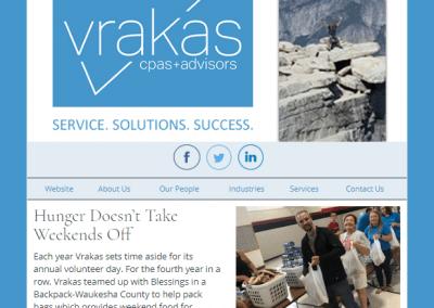 Vrakas CPAs Newsletter – August 29, 2018