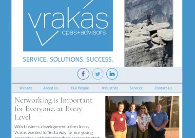 Vrakas CPAs Newsletter – September 26, 2018