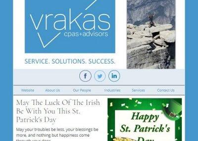 Vrakas CPAs Newsletter – March 14, 2019