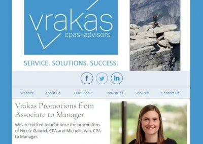 Vrakas CPAs Newsletter – July 17, 2019