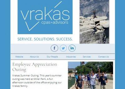 Vrakas CPAs Newsletter – July 31, 2019