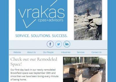Vrakas CPAs Newsletter – October 23, 2019