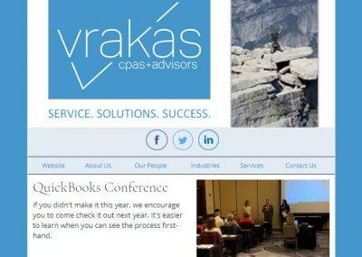 Vrakas CPAs Newsletter – November 20, 2019