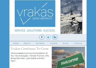 Vrakas CPAs Newsletter – January 29, 2020
