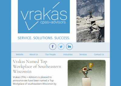 Vrakas CPAs Newsletter – August 13, 2020