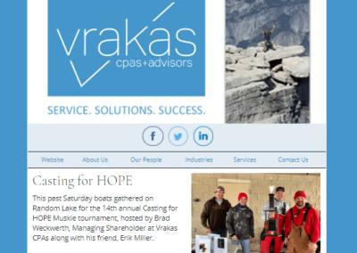 Vrakas CPAs Newsletter – October 21, 2020