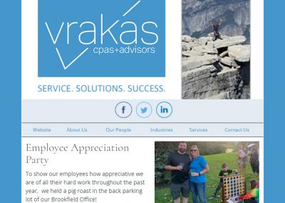 Vrakas CPAs Newsletter – October 6, 2021
